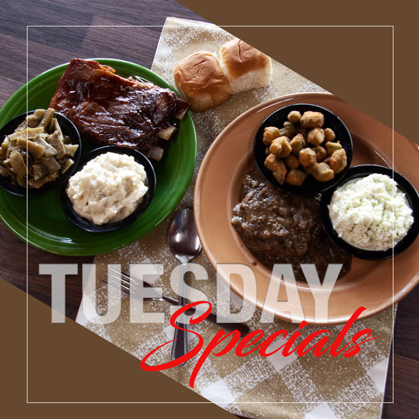 tuesday-special